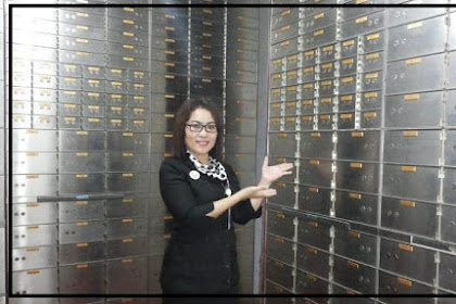 SEWA SAFE DEPOSIT BOX (SDB) BANK BNI PALU