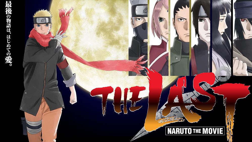 The Last: Naruto The Movie 01/01 [Pelicula] [Sub Español] [BD] [Mega]
