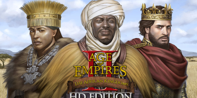 Age of Empires II HD: The African Kingdoms Image
