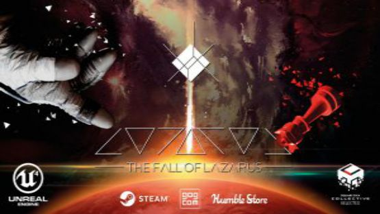 Download The Fall fo Larazus game for pc full version