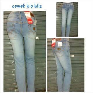 Celana Jeans Wanita, Celana Jeans Levis, celana levis wanita, celana wanita levis