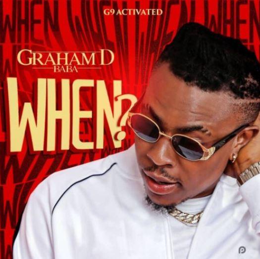 """Graham D – """"When"""""""