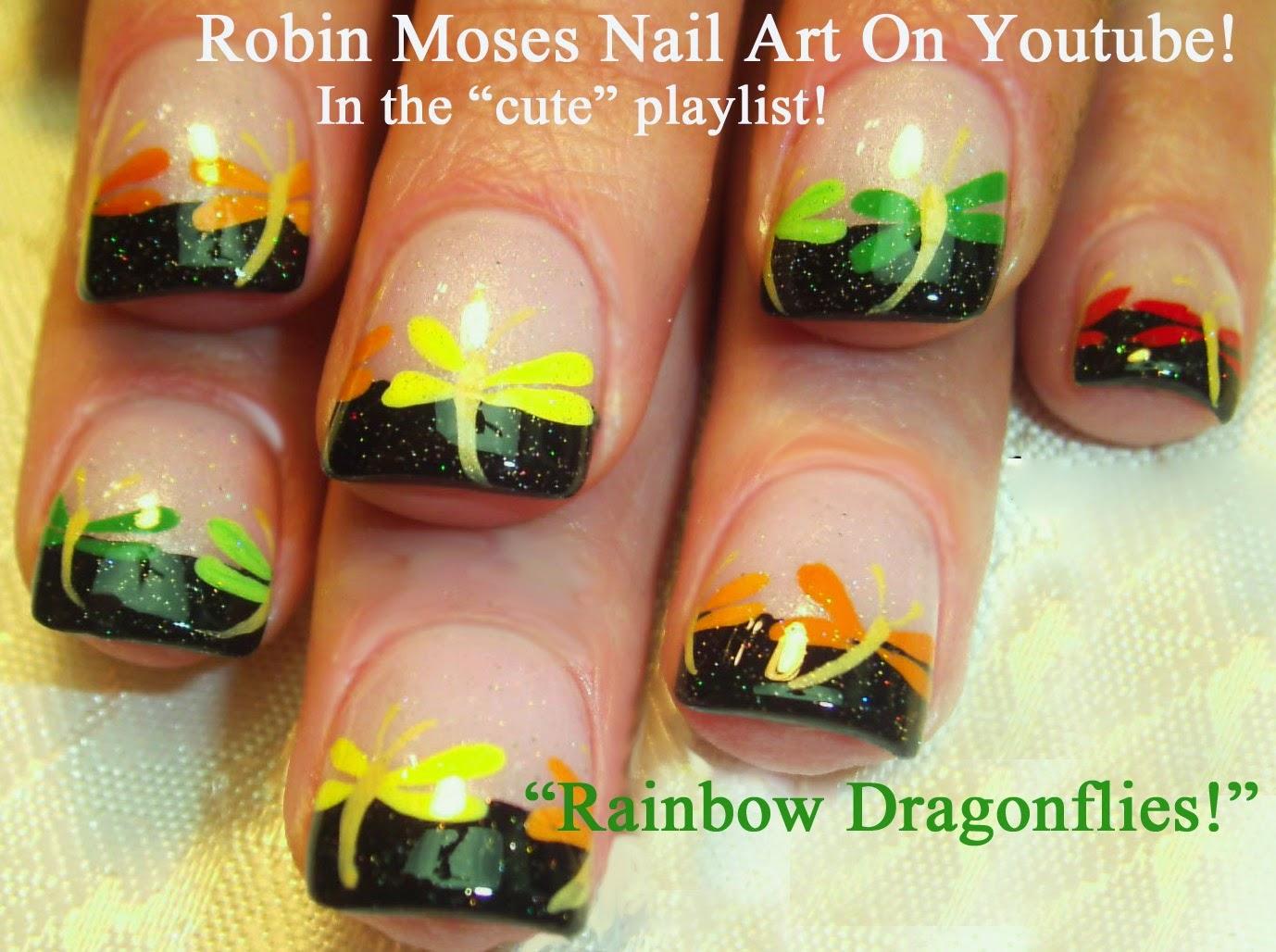 """Robin Moses Nail Art: """"nail art"""" """"lizard nails"""" """"gecko ..."""