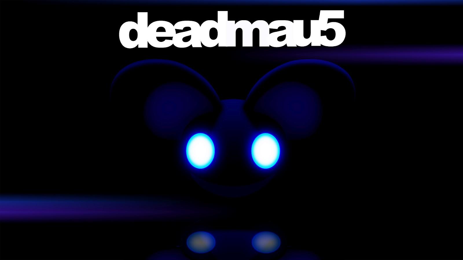 Neon Wallpaper Hd 3d Deadmau5 Wallpaper Deadmau5 Wallpaper