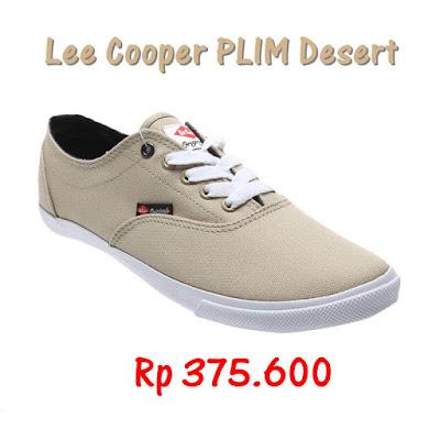 Lee Cooper Plim Desert