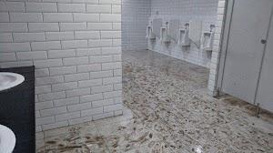 Di Konser Putih Bersatu, Kondisi Toilet GBK Menjijikan, Petugas: Pengunjung Gak Ngerti Cara Nyapu Kotoran