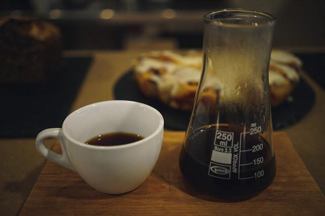 オールド・タウン・コーヒー(Old Town Coffee)