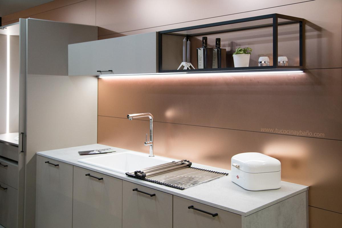 estanteria metalica visto estructura cubo para cocina shelving system industrial