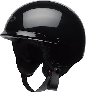 bell-scout-air-cruiser-helmet-gloss-black-fl