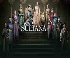 La sultana capítulo 42 - telemundo