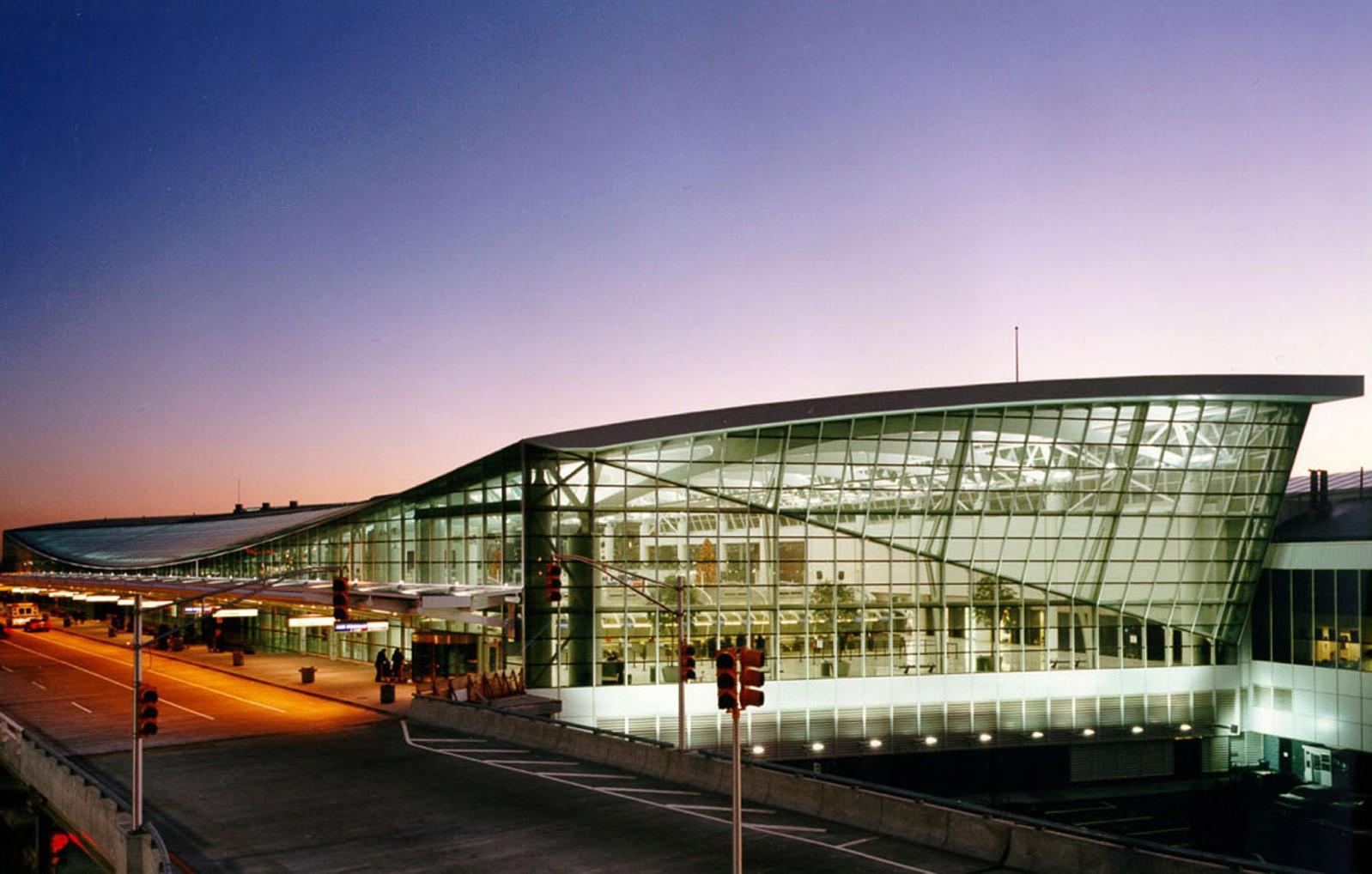 JFK Terminal 1