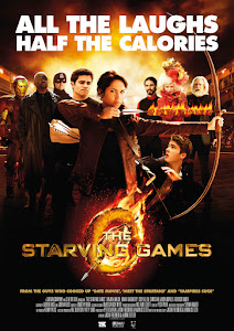 The Starving Games Poster