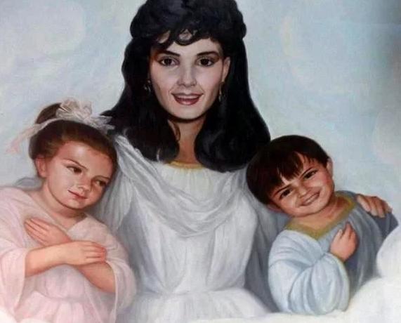 Le dieron donde más le dolía al Güero Palma.. A Lupita, la esposa del Güero, la degollaron y a sus dos hijos los tiraron de un puente