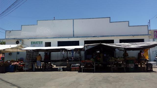 Venda de carne em Olho D'Água do Casado acontecerá normalmente no mercado público