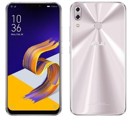 Asus Zenfone 5 MWC 2018