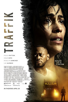 Sinopsis Film Traffik (2018)
