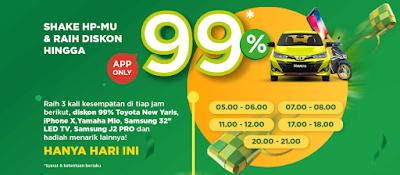 Buka Aplikasi Tokopedia Sekarang Juga dan Serbu Promo Ramadan Ekstranya!