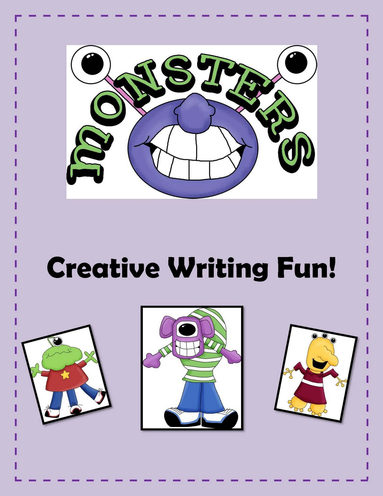 Creative Writing Projects For Middle School How To