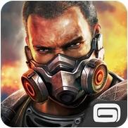 Modern Combat 4 Zero Hour v1.2.2e APK+DATA (MOD) for Android
