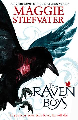 Maggie Stiefvater ~ The Raven Boys