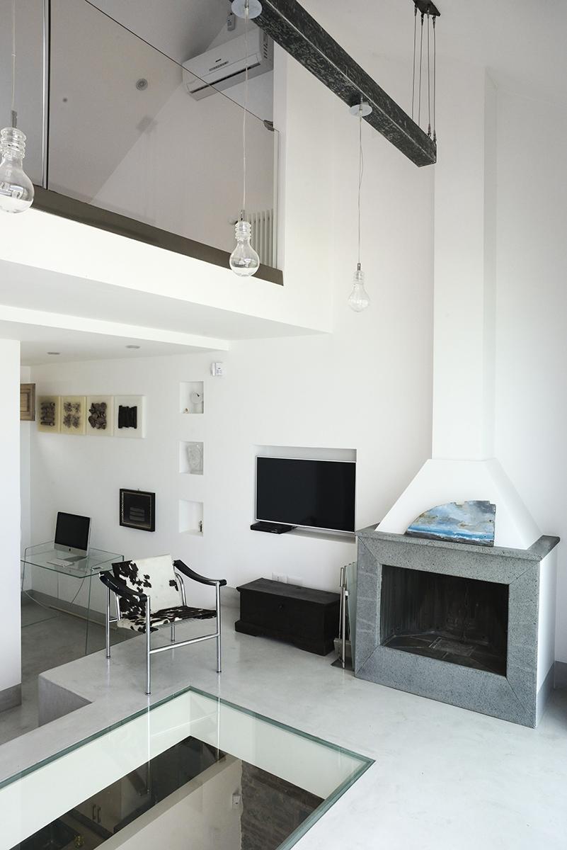 Progetti di case blog arredamento for I migliori progettisti del piano casa