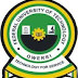 FUTO 3rd Admission List For 2015/2016 session