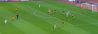 الزمالك يتعادل مع القادسية الكويتى بدون أهداف فى دور الـ 32 من البطولة العربية للأندية