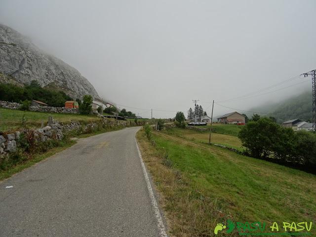 Valle del Lago en Somiedo