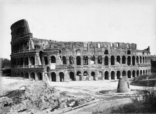 Detritus of Empire: Meta Sudans - And other Roman Turning ...