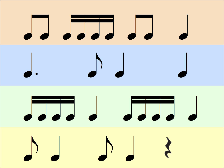 Rhythm Archives