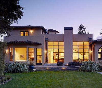 Fotos de terrazas terrazas y jardines fotos dise os de for Casa moderna jardines
