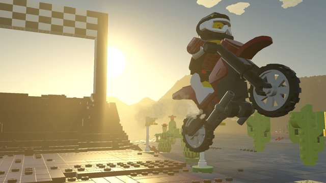 LEGO Worlds PC Full Español