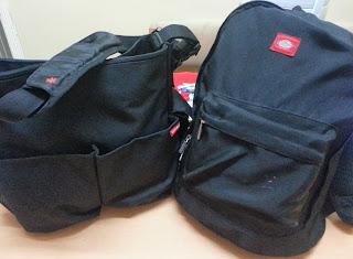 Hospital Delivery Bag
