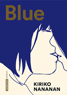 Blue de Kiriko Nananan aux éditions Casterman