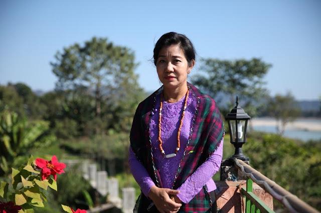 သင္းလဲ့ဝင္း (Myanmar Now) – ကခ်င္ေခါင္းေဆာင္ဖခင္ရဲ႕ေျခရာ နင္းမယ့္သမီး