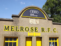 Melrose RFC