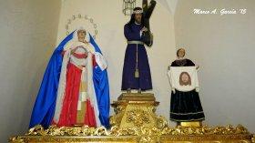 Coronación pondrá sus sones en la extraordinaria del Encuentro de Almería
