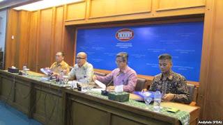 4 WNI yang disandera militan Abu Sayyaf akan tiba di Jakarta - Naon WAE News