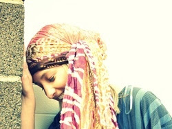 Head Wrap, Head Scarf & Turban Inspiration