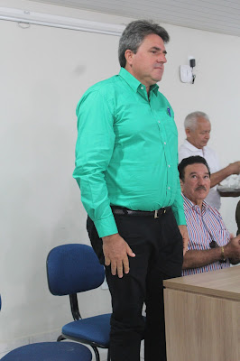 Resultado de imagem para prefeito Vilson de aveiro preso
