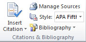 group citations-bibliography