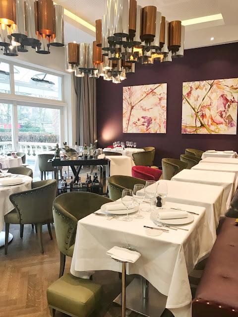 Travaille Restaurant Paris Avis