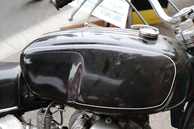 Oldmotodude 1973 Suzuki Ts185 Sold 3 250 2017 - Year of Clean Water