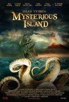 Hòn Đảo Bí Mật - Jules Verne