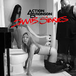 Action Bronson - SAAAB STORIES Produced by Harry Fraud Cover