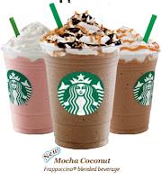 """""""starbucks-frappuccino"""""""