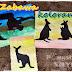 Zabawa kolorami - 'zwierzaki cudaki'