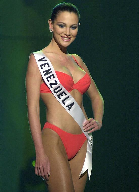eva24 - La Dieta de las Misses Venezolanas