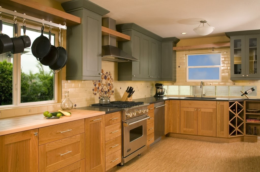 Kitchens 2014 Trends kitchens 2014 trends 2017 - grasscloth wallpaper