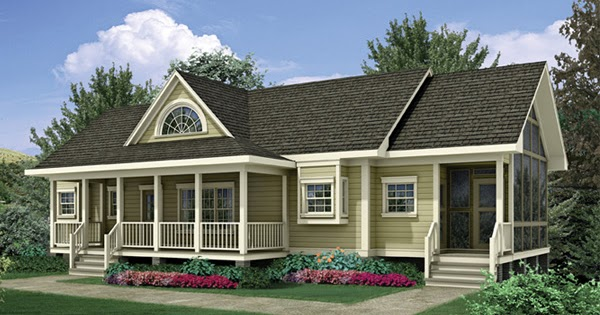 Ideas For Front Porch Raised Ranch Style Homes - Apartment ...
